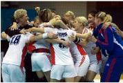 Гандболисты сборной Беларуси выиграли у Люксембурга в квалификации чемпионата мира