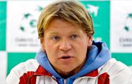 Владимир Волчков: Спасибо Мирному, который второй десяток лет приносит сборной очки