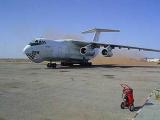 В Таиланде задержали казахстанский самолет с грузом оружия из КНДР
