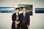 Новым послом Китая в Беларуси будет Гун Цзяньвэй