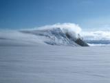 В Исландии началось извержение вулкана