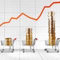 Инфляция в Беларуси в 2011 году составила 108,7%