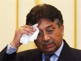 Бывший президент Пакистана стал обвиняемым по делу об убийстве Беназир Бхутто