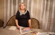 Светлана Коржич: Офицеры белорусской армии надевают нацистскую форму и издеваются над солдатами