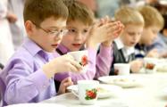 Школьные столовые экономят на детях