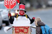 В школах Мэриленда запретили упоминать о Рождестве