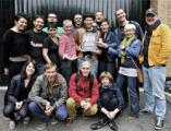 Белорусский Свободный театр попал в Топ-10 «The New York Times»