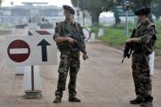 Совбез ООН разрешил французскую интервенцию в ЦАР