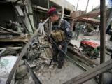 Террорист-смертник в Ираке взорвал двадцать шиитов
