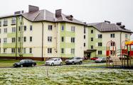 В Слуцке жильцов из восьми квартир выселили в никуда