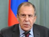 Лавров заявил об амнистии для террористов в Украине