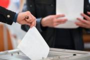 Выборы: на счетах кандидатов до 155 тысяч