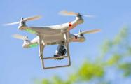 Белоруса застукали за съемкой видео с дрона в пограничной зоне