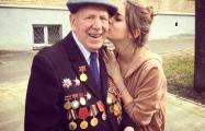 99-летнего ветерана не позвали на Площадь Победы, но белорусы бросились поздравлять его по телефону