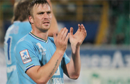 Корниленко признан лучшим игроком российской лиги в сентябре