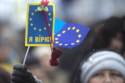 Представитель ЕС опроверг необходимость повторного референдума о статусе Крыма
