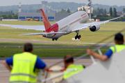 Индийская авиакомпания отстранит 125 сотрудников с лишним весом