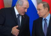 Лукашенко отправился в Россию на очередные переговоры с Путиным