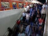 В Мехико преступник открыл огонь по пассажирам метро