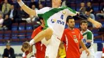 Гандболисты сборной Беларуси проиграли румынам в квалификации чемпионата мира