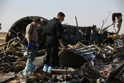 ИГ опубликовало фото использованной при теракте на борту A321 бомбы