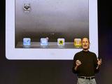 Стив Джобс показал новое поколение iPad