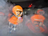 Южная Корея посчитала биологическое и химическое оружие КНДР