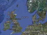Возле трубы BP в Северном море обнаружили немецкую мину