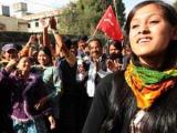 Непальские маоисты блокировали Катманду