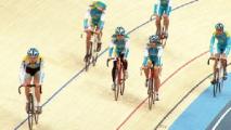 Белорусские спортсмены завоевали 3 награды в первый день этапа Кубка мира по велотреку в Пекине