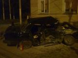 Один человек погиб и двое ранены в аварии в Толочинском районе