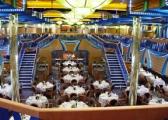 На лайнере «Коста Конкордиа» были три беларуса