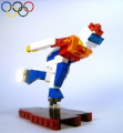 Конькобежец Роман Дубовик выиграл первую медаль для сборной Беларуси на I юношеских Олимпийских играх
