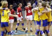 Белорусские гандболисты вышли в плей-офф чемпионата мира-2013