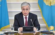 Токаев запретил использовать в Казахстане формулировку «русская диаспора»