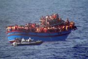 У берегов Ливии утонули 700 мигрантов
