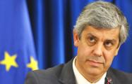 Министром финансов ЕС назначили представителя Португалии