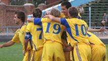 Национальные сборные Беларуси и Молдовы по футболу сыграют товарищеский матч