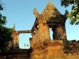 Из-за перестрелки на границе Таиланда и Камбоджи погибли двое