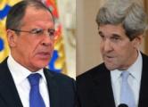 Дещица, Лавров, Эштон и Керри проведут переговоры по Украине