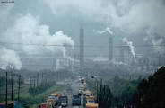 Белорусы могут в режиме онлайн отслеживать уровень загрязнения воздуха в крупных промцентрах