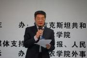 Китай считает Беларусь хорошим другом и надежным партнером - Гун Цзяньвэй