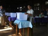 В Мьянме начались первые за 20 лет парламентские выборы