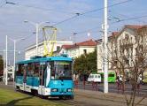 Трамвайное движение в Минске восстановят в июне.