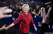Хиллари Клинтон снялась в американском сериале «Государственный секретарь»