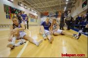 """Баскетболистки минского """"Горизонта"""" выбыли из розыгрыша Еврокубка"""