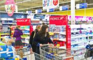 В 2015 году белорусы потратили на «закупы» в Польше $237 миллионов