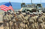 Пентагон направляет в Ирак 750 солдат после атаки на посольство в Багдаде