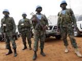Российских летчиков в Судане избили