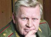 Генерал Фролов собрался в президенты